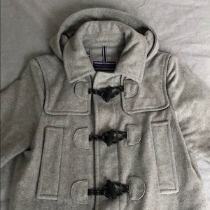 Tommy Hilfiger Overcoat